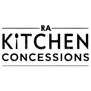 RA Kitchen Concessions logo