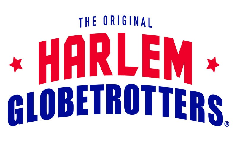 The Original Harlem Globetrotters Logo