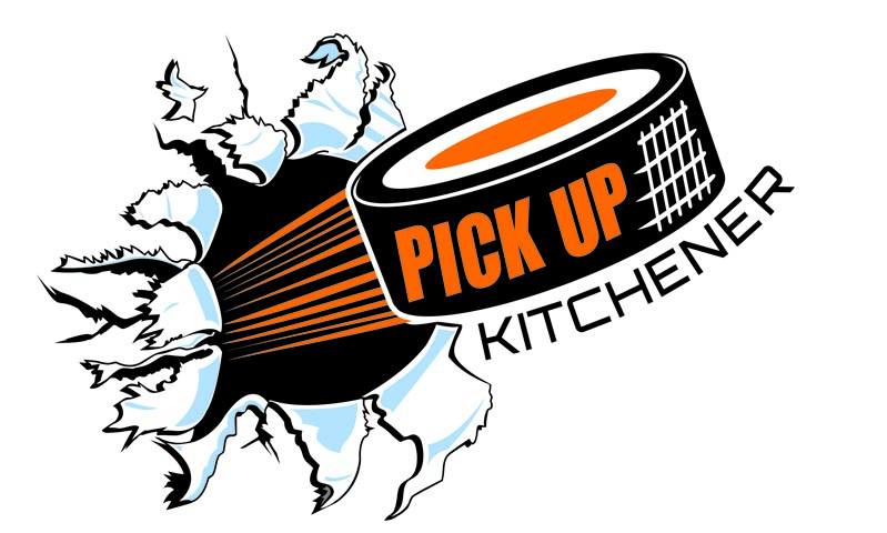 Pick Up Kitchener Logo