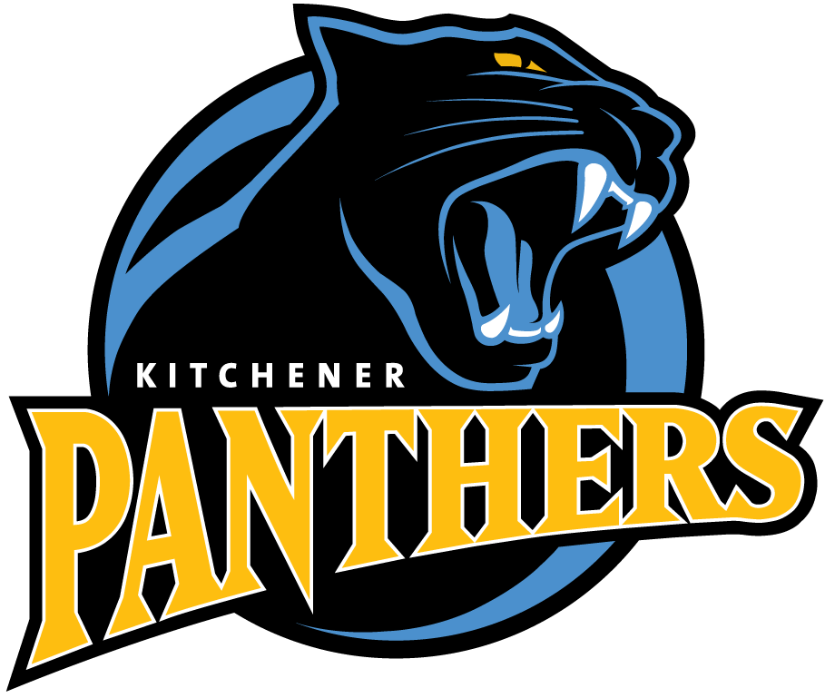 Kitchener Panthers Logo