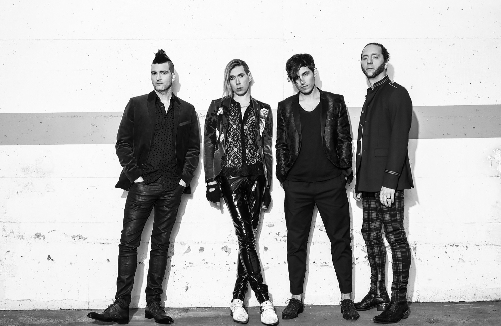 Marianas Trench at The Aud March 9